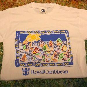 Royal Caribbean Shirt